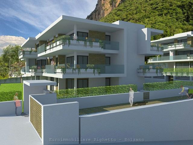 Vendita Bolzano Nuove Costruzioni (Varie tipologie) - SCHEDA IMMOBILE - Euroimmobiliare di ...